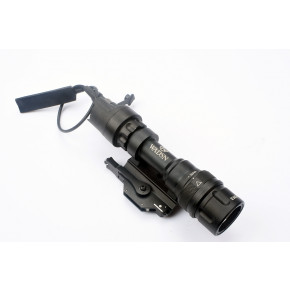 WADSN SF M952V LED Weapon Light - Black