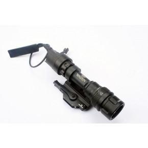 WASDN SF M952V LED Weapon Light - Black