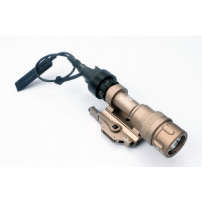 WADSN SF M952V LED Weapon Light - Dark Earth