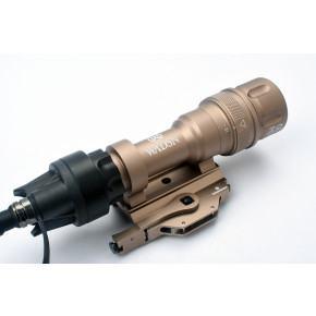 WASDN SF M952V LED Weapon Light - Dark Earth