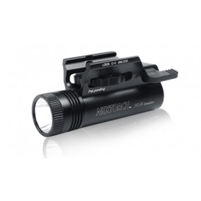 Nextorch WL10 Executor - 230 Lumen Weapon light