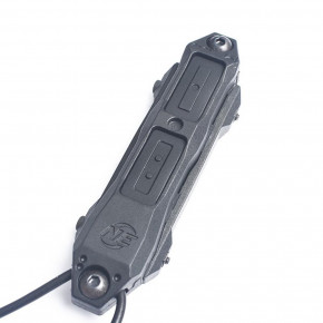 Remote Dual Switch - Black