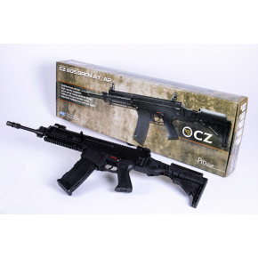 ASG CZ Bren 805 A1 AEG - Black