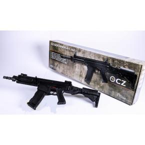 ASG CZ Bren 805 A2 AEG - Black