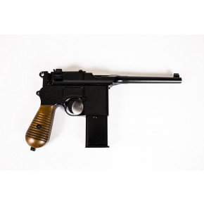 WE Mauser M712 with Stock