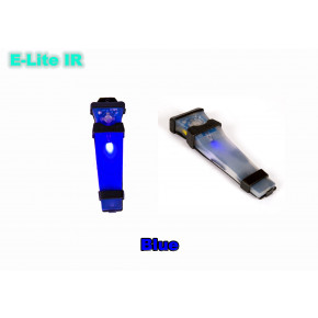 E-Lite LED Marker - Blue