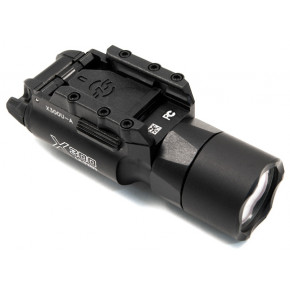 X300 LED Weapon Light / Flash Light - Black