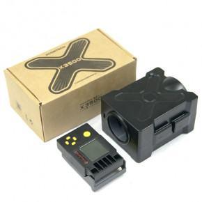 Xcortech X3500 Wireless Chronograph