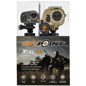 XCEL HD Wide EXTREME Sports Video Camera