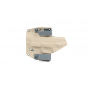 Phoenix Tactical XDM .40 Kydex Alpha Holster - Tan