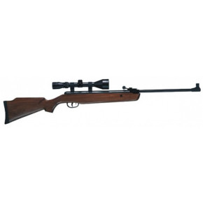 SMK XS19 .22 Air Rifle