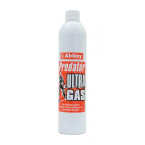 Abbey Predator Ultra Gas *New 2015 Formula 700ml