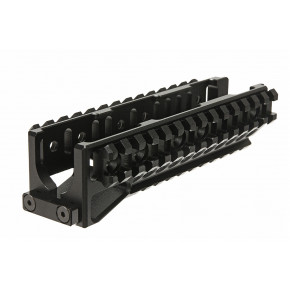 TWI Zentico Styled Z/B21M Vityaz Rail for PP-19-01 Series AKs (E&L, GHK & LCT AK105 and AK74M Models)