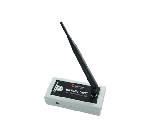TrainShot Airsoft Smart Airsoft Targets - Long Range Radio Access Point