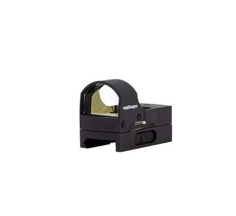 Valken Mini Reflex Red Dot Sight with QD Mount