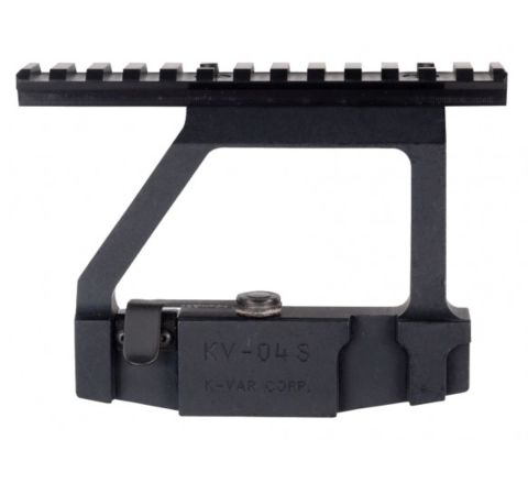 Cybergun branded D-SVD Scope Mount