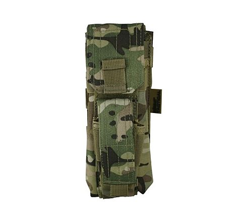 KombatUK - Single Mag Pouch with PISTOL Mag