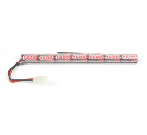 VP (Vapex) 8.4v 1600mAh NiMH Stick battery