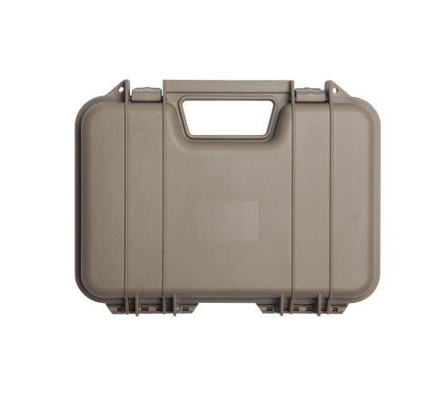 ASG Plasticbox Pistol Case - 7 x 19 x 31 cm