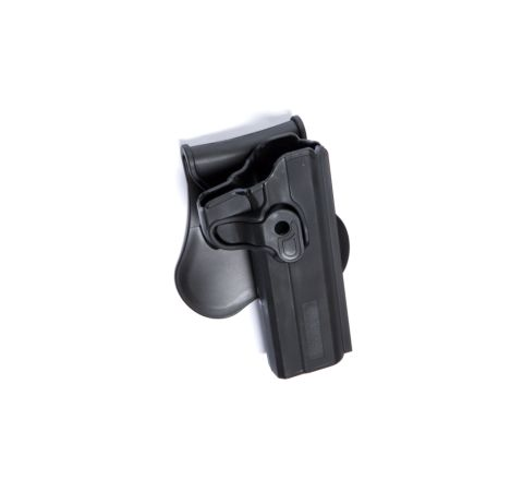 Strike Systems Polymer Holster for 1911s - Black