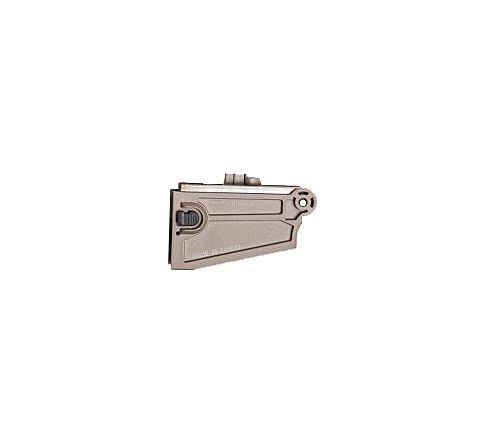 ASG CZ BREN M4 / M15 Magwell Adaptor - Desert
