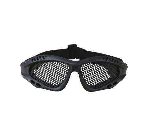 KombatUK Tactical Mesh Glasses