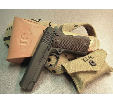 WE Airsoft 1911A1 Airsoft Pistol