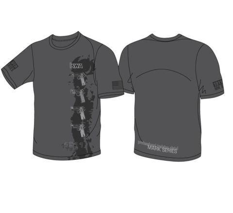 KWA 1911 T-Shirt -Xtra Large