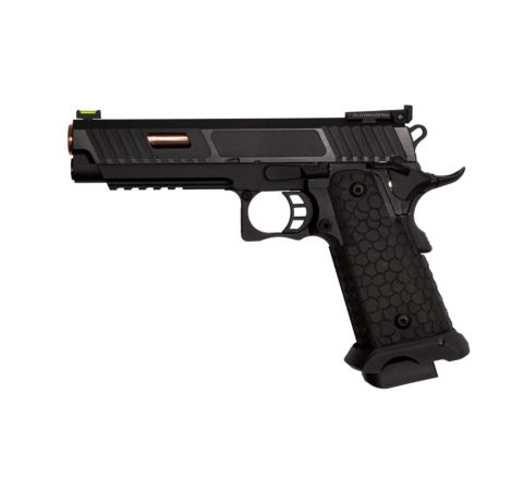 ASG branded STI Combat Master Airsoft Pistol from John Wick 3 / JW3