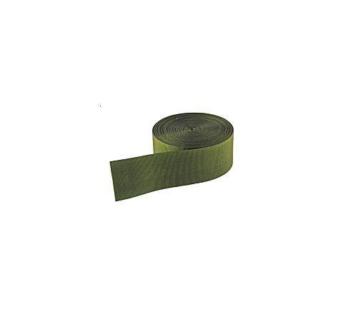 40mm Webbing Olive (per metre)