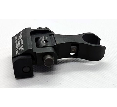 Troy Industries Styled Folding Front Sight