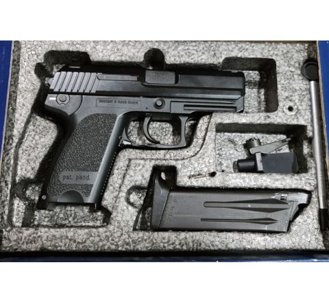 Pre-Owned KSC USP Compact Airsoft Pistol
