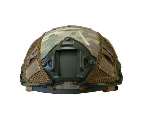KombatUK FAST Helmet Cover