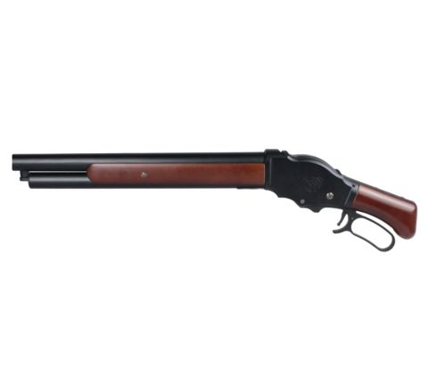S&T M1887 Gas Powered Shell Ejecting Airsoft Shotgun