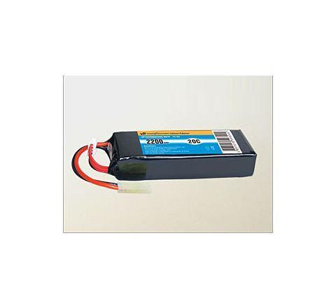 Lithium Polymer Batteries (Li-Po / LiPo)