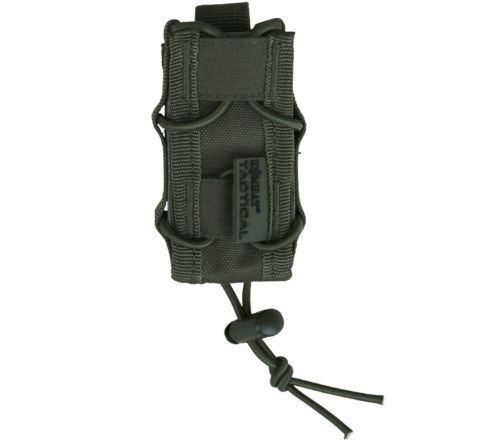 KombatUK Single Pistol Mag Pouch - Olive