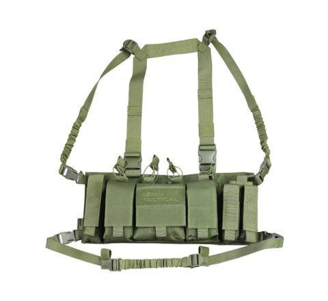 KombatUK - Trojan Chest Rig