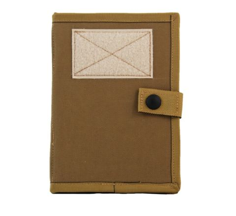 SAG Kindle Case - Coyote Brown