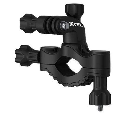XCEL 360 Degree Roll Bar Mount