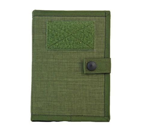 SAG Kindle Case - Olive