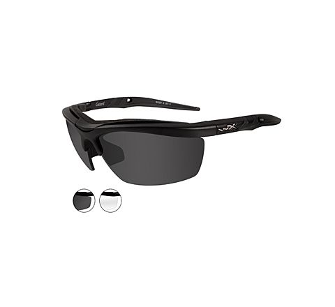 Wiley X Guard Glasses