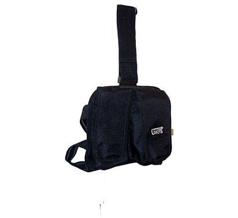 Double drop leg M4/M16 Mag pouch