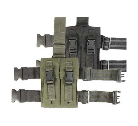Viper M4/M16 Drop Leg Magazine Pouch