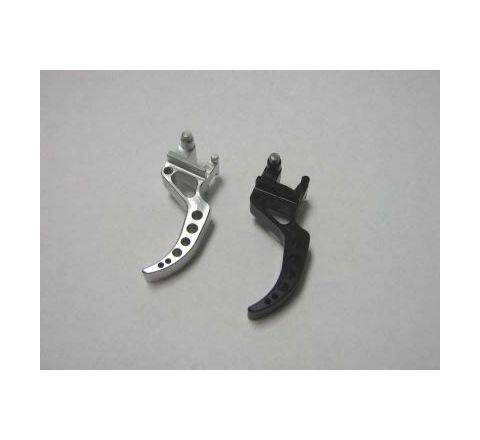 SPEED Airsoft Aluminium AR36 Series (Version 3) Trigger - Black