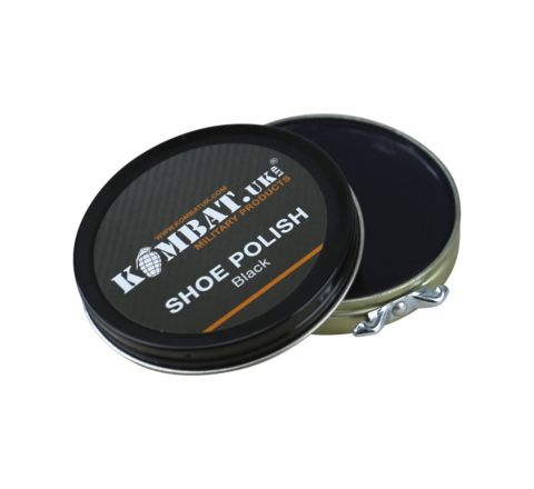 KombatUK Parade Gloss Boot Polish