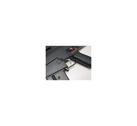 SPEED Airsoft Aluminium AR36 Series (Version 3) Trigger - Silver