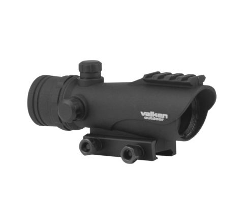 VALKEN V Tactical Red Dot Sight RDA30 - Black