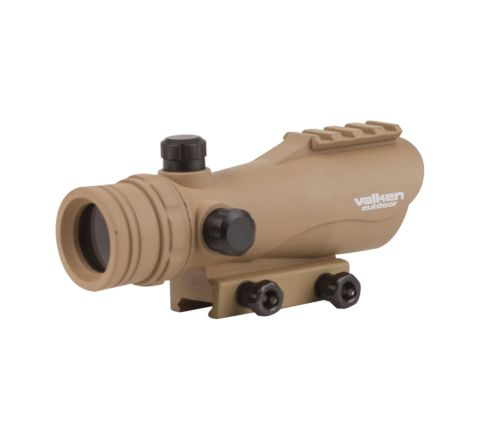 VALKEN V Tactical Red Dot Sight RDA30 - Tan
