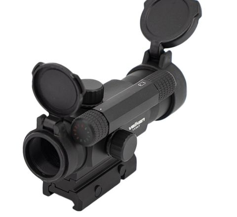 Valken 1x35 Tactical Red Dot Sight