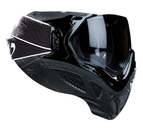 Valken Sly Profit Goggles - Full Face - Black